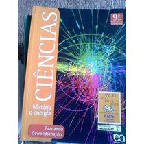 Ciencias Materia E Energia 9 Ano