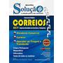 Apostila Correios - Ect - Frete Fixo Todo Brasil R$ 8,80