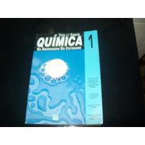 Livro Quimica Na Abordagem Do Cotidiano Vol 1