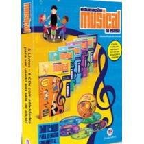Educação Musical Na Escola - Ensino Fundamental I