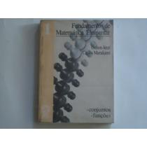 Fundamentos De Matemática Elementar - Volume 01