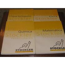Stockler Vestibular Exercícios Física Química Matemática Lp