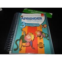 Aprender Com Alegria 3 Ed. Infantil (somente P/ Professores)