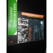 História Geral E Brasil J.geraldo (somente Para Professores)