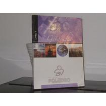 Livros Coleçáo Poliedro Geografia Volumes 1 Ano 2013