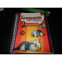 Aprender Com Alegria 2 Ed. Infantil (somente P/ Professores)