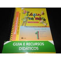 Lápis Na Mão Educação Infantil 1 Maria (só Para Professores)