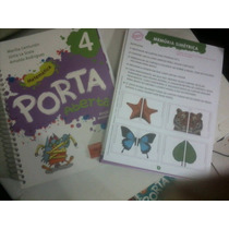 Livro - Porta Aberta Matemática 4 [do Professor]