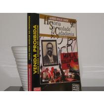 História Sociedade Cidadania Alfredo Boulos Jr Livro Profess