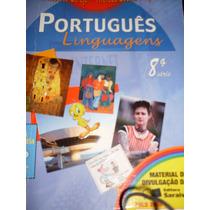 Português Linguagens 8ª Série - William Roberto Cereja E The