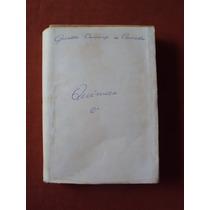 Livro Química-garaldo Camargo De Carvalho