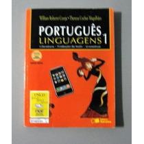 Português - Linguagens - 1 - Cereja - Magalhães