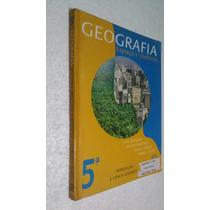 Livro Geografia Espaço E Vivência 6ª Série Levon Boligian