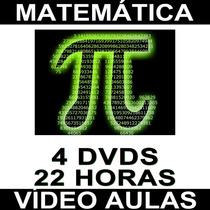Matemática Ensino Fundamental E Médio