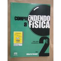 Compreendendo A Física Vol 2 Alberto Gaspar Frete Grátis