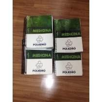 Material Poliedro Medicina Atualizada 2015 *** Brindes!!!