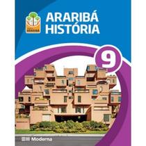 Projeto Araribá História + Guia De Estudos - Lacrado