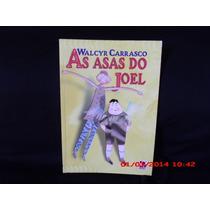 Livro As Asas Do Joel Paradidático Ensino Fundamental