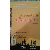 Coleção A Aventura Da Linguagem