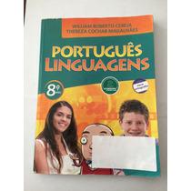 Portugues Linguagens 8o Ano
