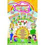 Coleção Pedagógica Alfabetização Em Blocos 5 A 6 Anos