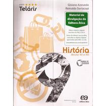 História Teláris Manual Do Professor - Seriacopi