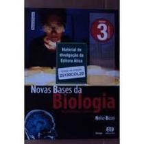 Vol 3 Novas Bases Da Biologia Ser Humano E O Futuro Nélio
