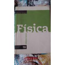 Livro Física - Alberto Gaspar-volume Único. Ed Ática.