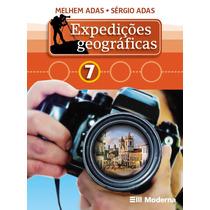 Expedições Geográficas 7º Ano