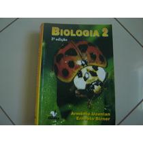 Livro - Biologia 2 - Armenio Uzunian - Ernesto Birner 3.ediç