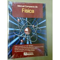 - Manual Compacto De Física- Edt. Rideel. (lacrado)