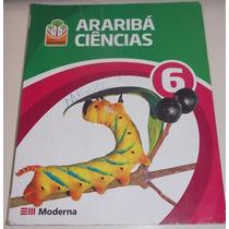 Projeto Araribá - Ciências - 6