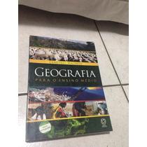 Geografia Para O Ensino Médio - Demétrio Magnoli