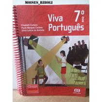 Livro Viva Português 7º Ano Para O Professor D5