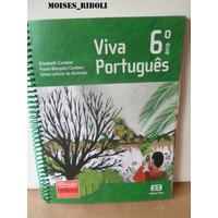 Livro Viva Português 6º Ano Para O Professor Yy