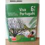 Livro Viva Português 6º Ano Para O Professor F4