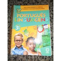 Português Linguagens 3º Ano - William Roberto/thereza Cochar