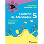 Projeto Presente - Matematica Cader. Ativ. - Ensino Fundamen