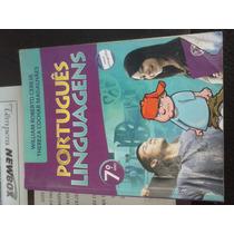 Livro De Português - Linguagens 7º Ano