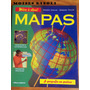 A Geografia Na Prática Mãos À Obra! Mapas Xx