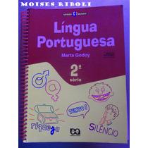 Nosso Mundo Língua Portuguêsa 2ª Série Marta Godoy Aa
