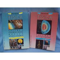 Física - Paraná - Vol 2 E 3 - Livro Dos Professor