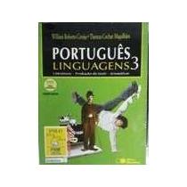 Portugues Linguagens 3 Ensino Medio