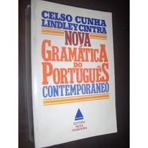 Nova Gramatica Do Português Contemporâneo Celso Cunha