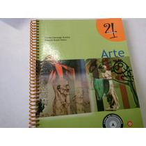 Arte Livro 4 Cecilia Camargo Aranha - Do Professor