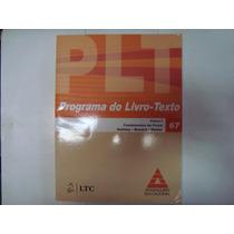 Livro - Plt Nº 67 - Física I