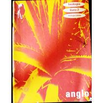Biologia Livro 2 Biologia Celular Anglo - Sezar Sasson