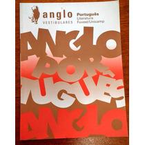 Apostila Anglo Português- Literatura Fuvest / Unicamp