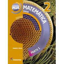 Moderna Plus Matemática 2º Ano - Nova Edição