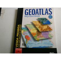Geoatlas Maria Elena Simielli Livro Do Professor